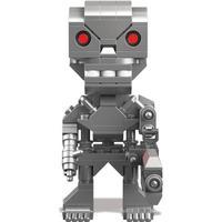 Mega Bloks Kubros Terminator T-800