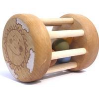 Skallra - RUND, Friendly Toys