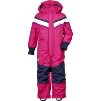 Didriksons Romme Kid's Coverall - Fuchsia (172501453070)
