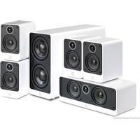 Q Acoustics 2000i 5.1
