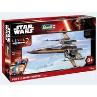 Revell Star Wars Poe's X-wing Fighter 06692