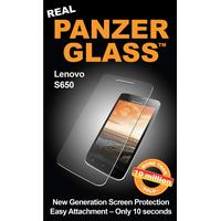 PanzerGlass Screen Protector (Lenovo S650)
