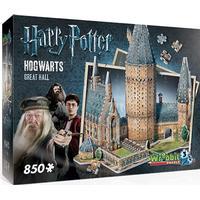Wrebbit Harry Potter Hogwarts Great Hall