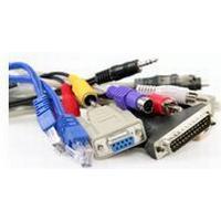 Honeywell serielt kabel - 3 m