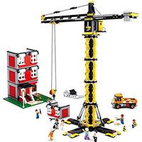 Sluban Tower Crane M38-B0555