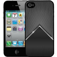 iSecrets Mobile Shell Metallic Peak (iPhone 4/4S)