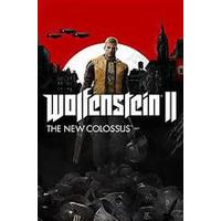 Wolfenstein 2: The New Colossus - Collectors Edition