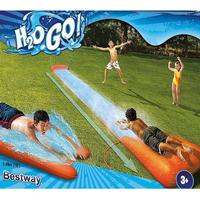 Bestway H2OGO! Slides & Sprinkler