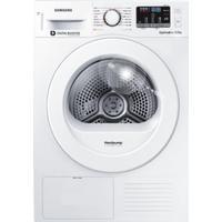Samsung DV70M5020KW Weiss