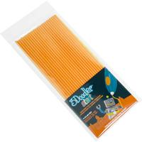 3Doodler Plastic Packs Orange 24-Pack