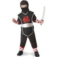 Melissa & Doug Maskeradkläder Ninja