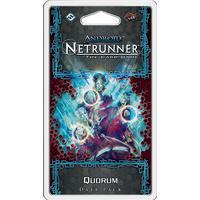 Fantasy Flight Games Android: Netrunner Quorum (Engelska)