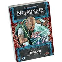 Fantasy Flight Games Android: Netrunner Runner Draft Pack (Engelska)