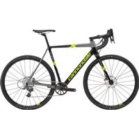 Cannondale SuperX Force 1 2018 Herrcykel