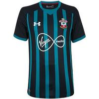 Under Armour Southampton FC Away Jersey 17/18