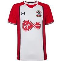 Under Armour Southampton FC Home Jersey 17/18 Sr