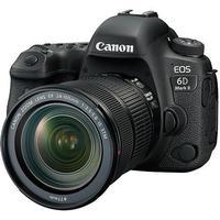 Canon EOS 6D Mark II + 24-105mm II USM