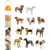 Safari Dogs Toobs 695504
