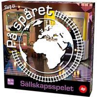 Alga På Spåret (Svenska)