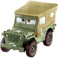 Mattel Disney Pixar Cars 3 Sarge