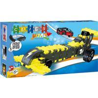 Clics Toys Nitro Bil 100pcs