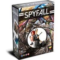 Competo Spyfall (Engelska)