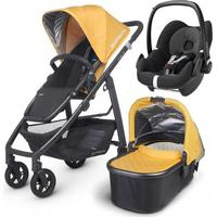 UppaBaby Cruz 3 in 1 (Duo) (Travel system)