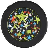 Frisbee Galaxy Glow - Neopren fra Sunflex