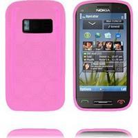 Amazona (Lys Pink) Nokia C6-01 Cover