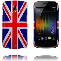 Patriot (U.K. Flag) Samsung Galaxy Nexus Cover