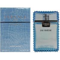 Versace Eau Fraiche After Shave Lotion 100ml