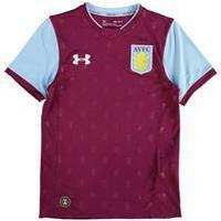 Under Armour Aston Villa FC Home Jersey 17/18 Youth