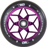 Blunt Diamond 110mm Sparkcykel Hjul (110mm - Lila)