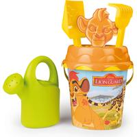 Smoby Lion Guard Medium Garnished Bucket