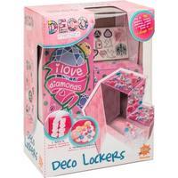 Deco Frenzy - Locker Set