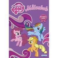 Kärnan My Little Pony - Målarbok