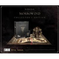 The Elder Scrolls Online: Morrowind Collectors Edition