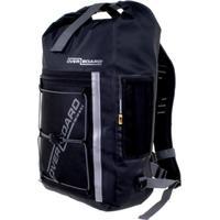 OverBoard waterproof Backpack Sports 30 L Black