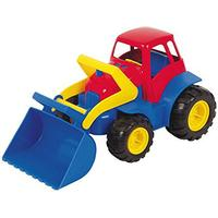 Andreu Toys Tractor with Grab
