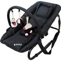 Bozz Babysitter Svart
