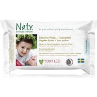 Naty Oparfymerade Våtservetter 56st