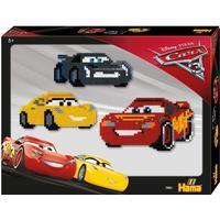 Hama Midi Disney Pixar Cars 3 Gift Set 7951