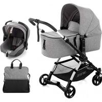 Jané Minnum Micro iKoos (Duo) (Travel system)