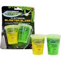 Splash Refill Slime Control