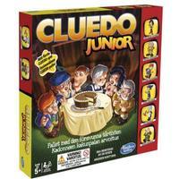 Cluedo Junior (Svenska)