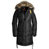 Parajumpers Parkacoat, Long Bear, Sort