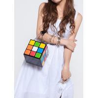 Rubiks Cube Hand Bag