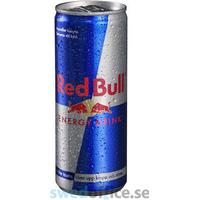 Red Bull Energy Drink Burk 24x25cl 24-pack