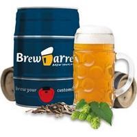 Brewbarrel Oktoberfest Premium 6%