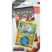 Pokémon, SM Burning Shadows, 1 Checklane Blister Pack: Jangmo-o